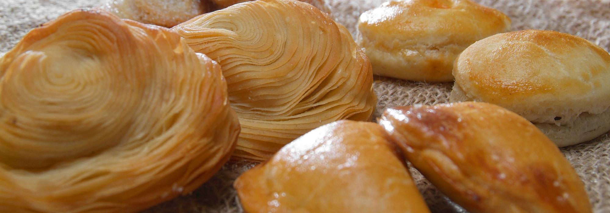 Confitería Pastelería Panadería Consuegra Murcia