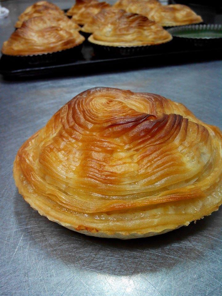 Pastel de carne murciano Confitería Pastelería Consuegra Murcia
