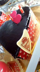 dulces para el día de los enamorados en Murcia