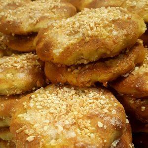 tortas de pascua artesanales en Murcia